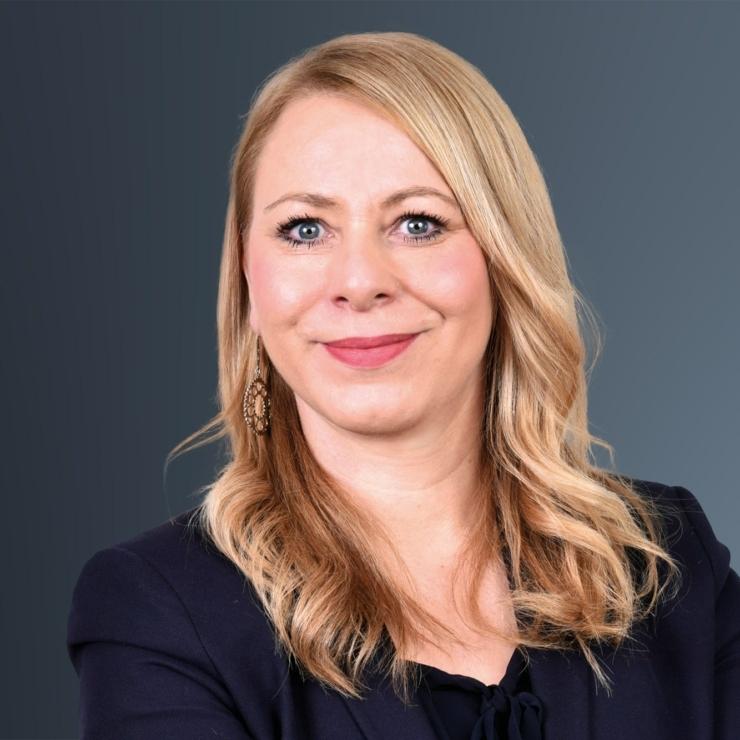 Daniela Aust